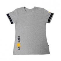 Camiseta Baby Look Pv Mescla