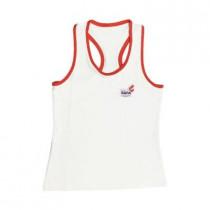Camiseta Nadadora Suplex Medio