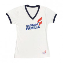 Camiseta Pv Baby Look Fundamental