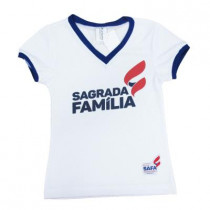 Camiseta Pv Baby Look Integral