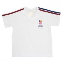 Camiseta Pv Raglan Manga Curta