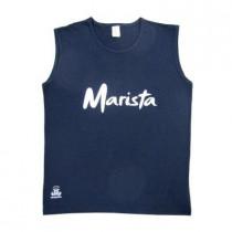 Camiseta Sm Pv Marin Uniss