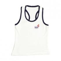 Camiseta Nadadora Suplex Fundamental