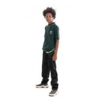 Camiseta Polo Careca Masc